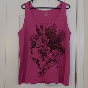 NEW Lane Bryant tank